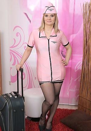Moms Uniform Porn Pictures